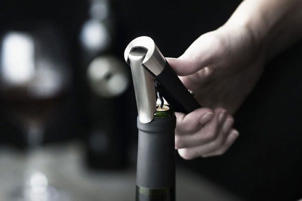 ワインオープナー